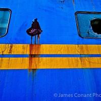 Sad Train
