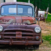 Tow Mater's Relative